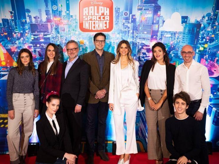 ralph spacca internet registi cast zerkalo spettacolo
