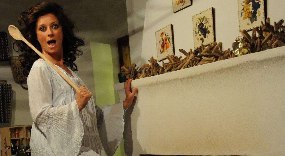 valentina persia teatro roma zerkalo spettacolo
