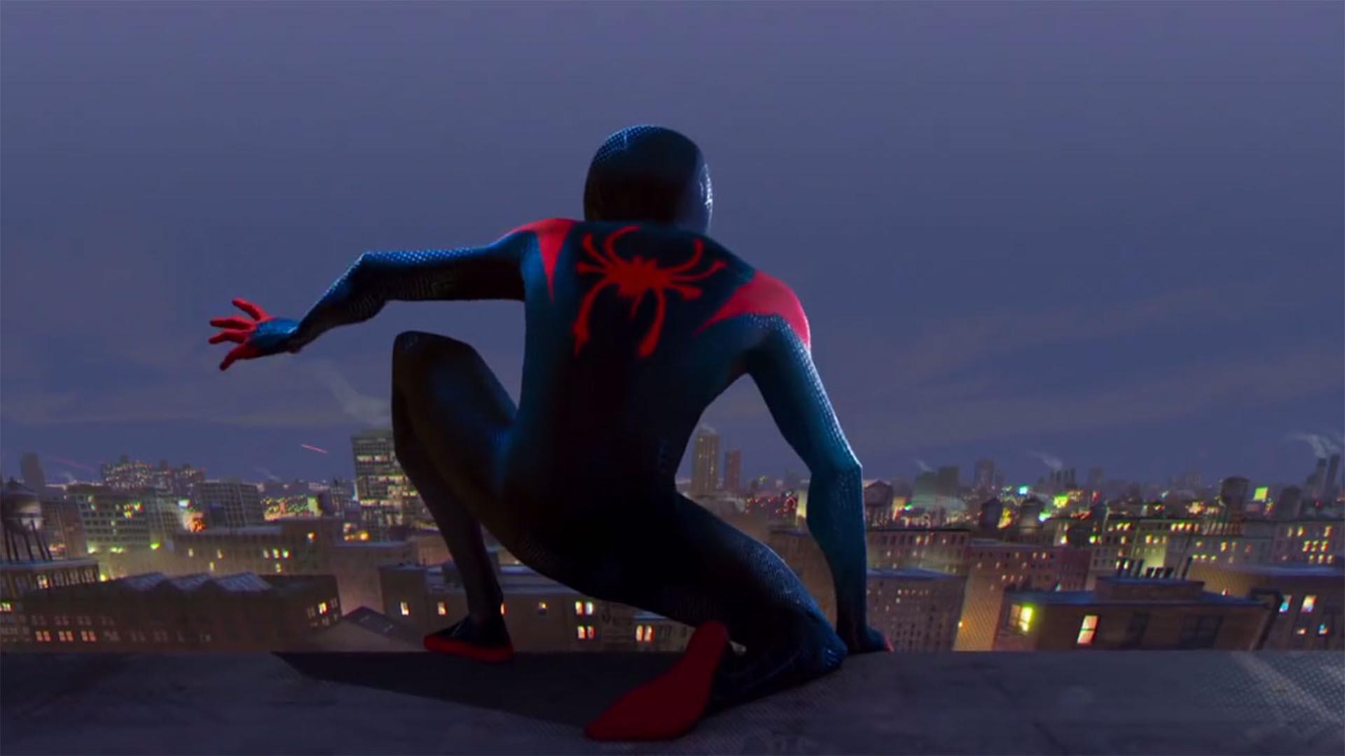 un nuovo universo spider man recensione zerkalo spettacolo