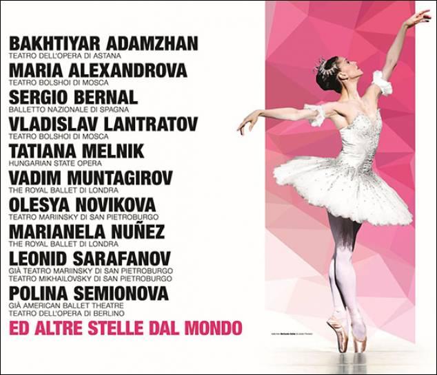 les étoiles 2019 zerkalo spettacolo