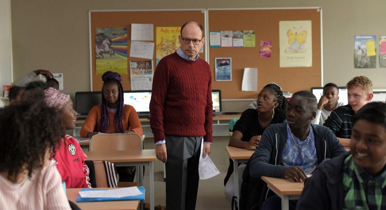 il professore cambia scuola recensione zerkalo spettacolo