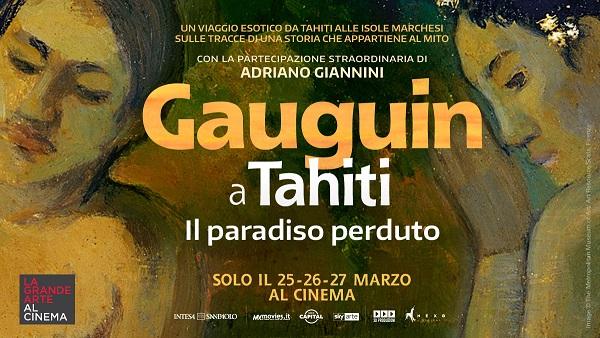 gauguin a tahiti zerkalo spettacolo