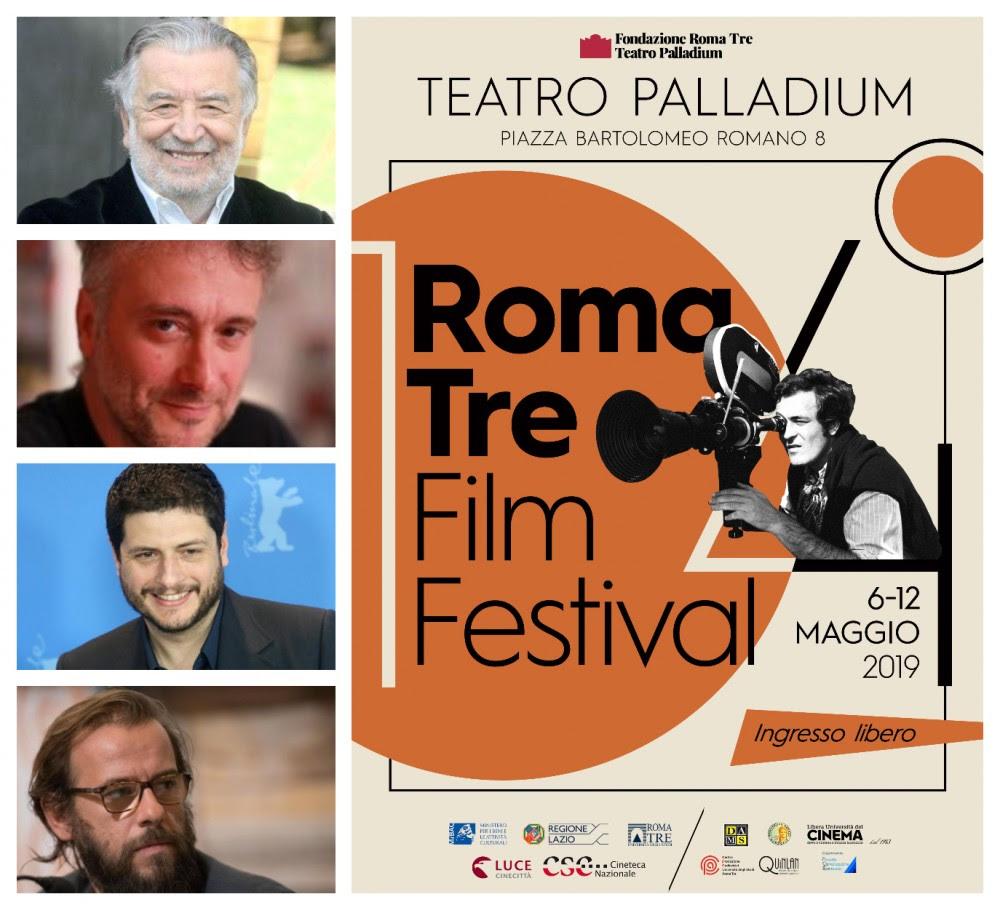 roma tre film festival 2019 programma zerkalo spettacolo