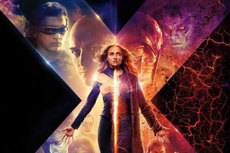Dark Phoenix x-men nuove immagini zerkalo spettacolo