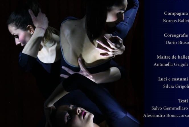 3 voci di donna teatro golden zerkalo spettacolo