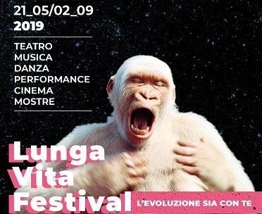 Lunga Vita Festival 2019 programma zerkalo spettacolo