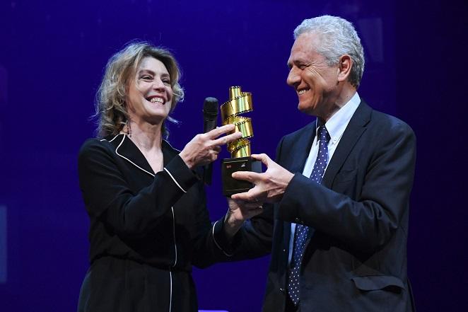 la pellicola d'oro 2019 zerkalo spettacolo