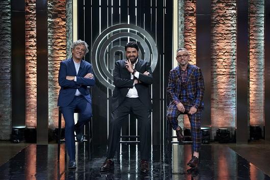 masterchef italia 9 giudici zerkalo spettacolo