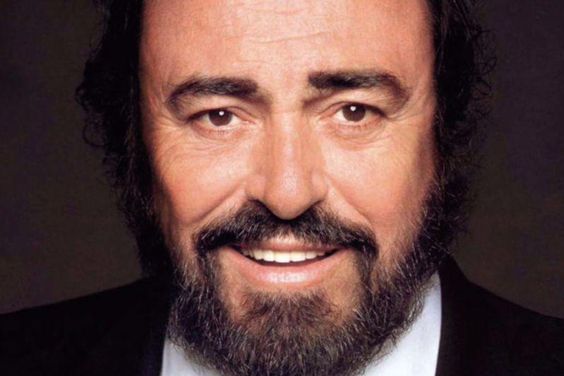 pavarotti ron howard zerkalo spettacolo