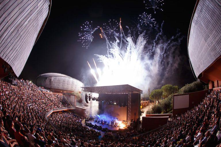 roma summer fest 2019 programma zerkalo spettacolo