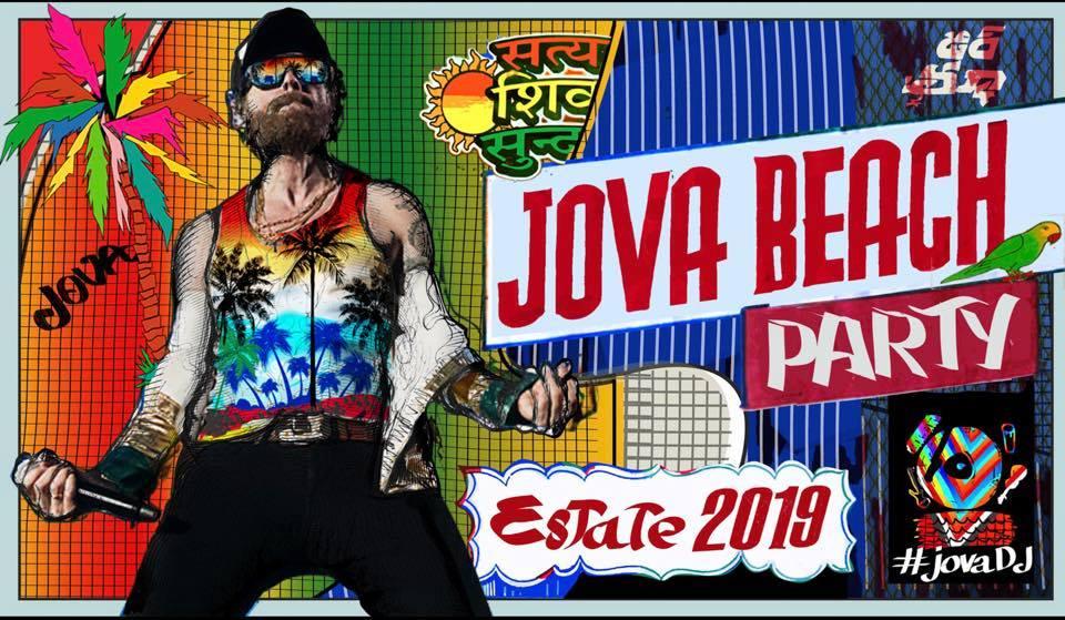 jova beach party 2019 ospiti zerkalo spettacolo