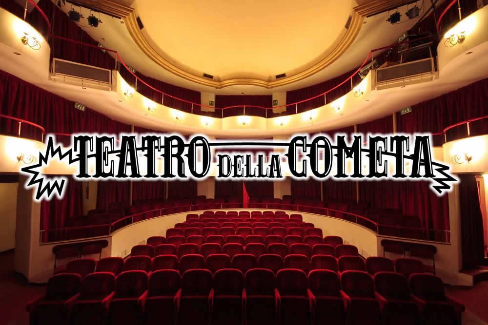 Teatro della Cometa stagione 2019 2020 zerkalo spettacolo