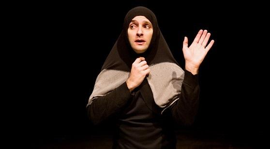 antropolaroid tindaro granata off off theatre zerkalo spettacolo