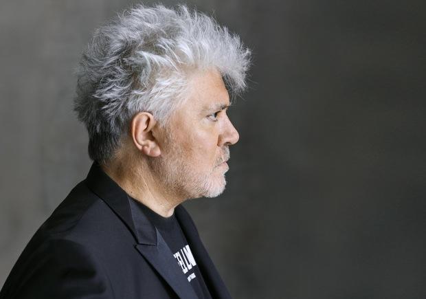 Pedro Almodóvar Venezia 76 zerkalo spettacolo