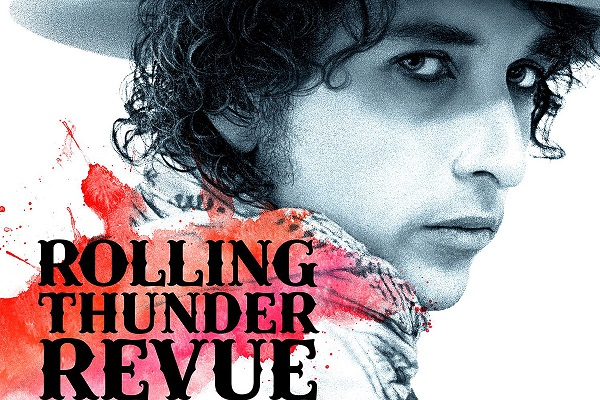 Rolling Thunder Revue: Martin Scorsese racconta Bob Dylan zerkalo spettacolo