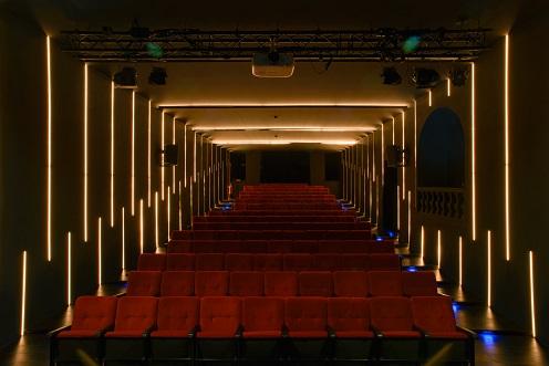 OFF OFF Theatre stagione 2019 2020 zerkalo spettacolo