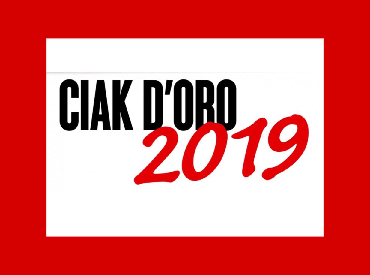 Ciak d'Oro 2019 premiati zerkalo spettacolo