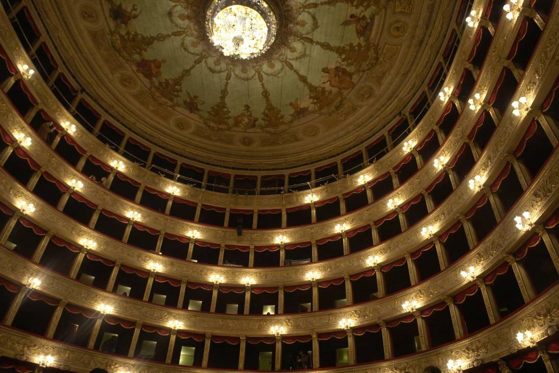 Teatro di Roma stagione 2019/2020 zerkalo spettacolo