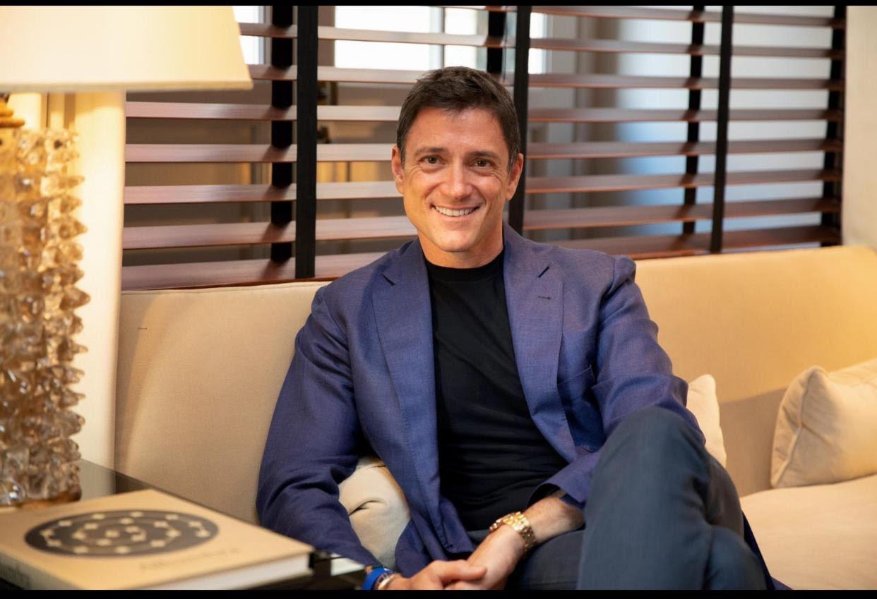 Roberto Cerè intervista zerkalo spettacolo