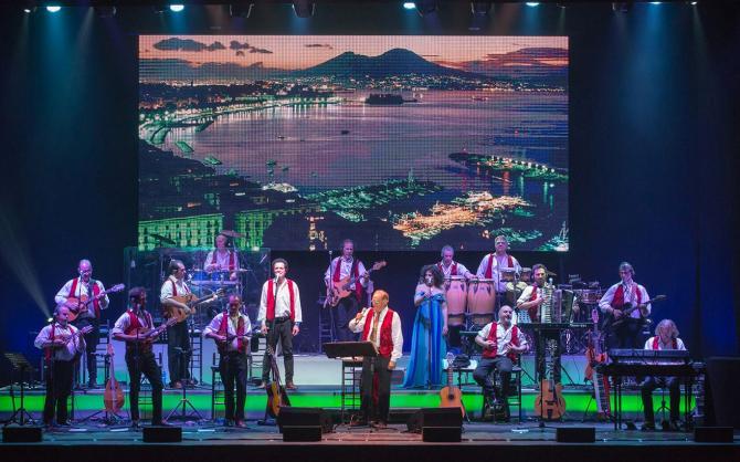 renzo arbore l'orchestra italiana tour estate 2019 zerkalo spettacolo