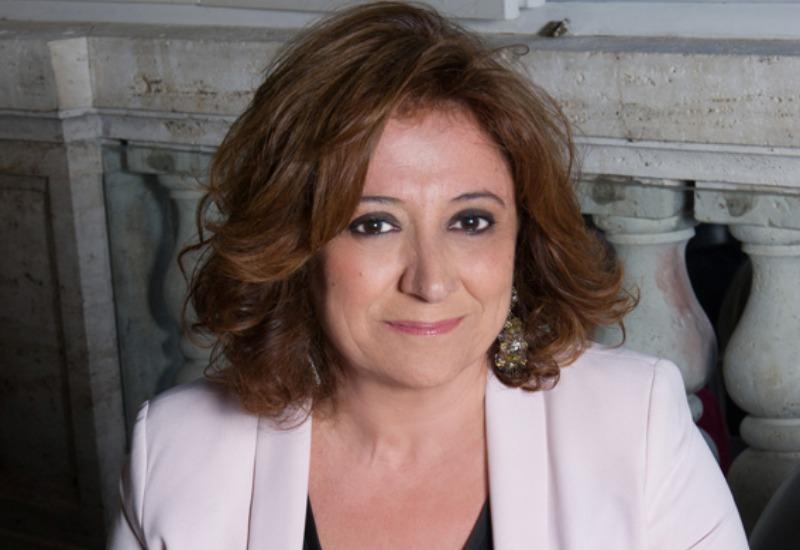 Laura Delli Colli Fondazione Cinema per Roma zerkalo spettacolo