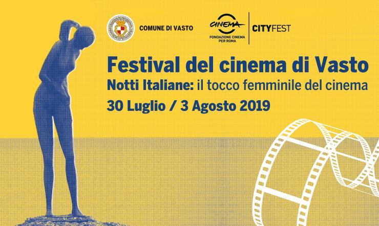 festival del cinema di vasto 2019 programma zerkalo spettacolo