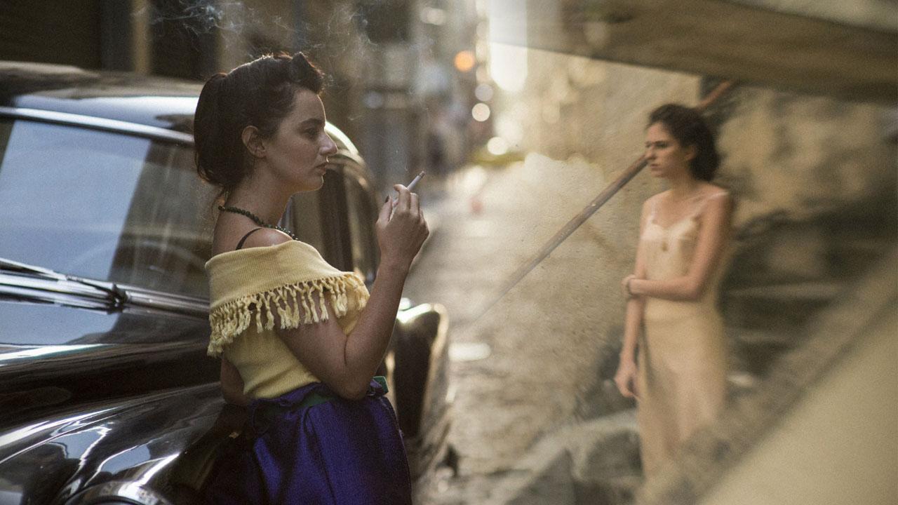 La vita invisibile di Eurídice Gusmão recensione zerkalo spettacolo