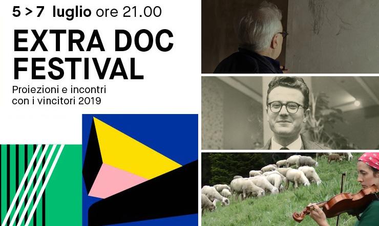extra doc festival 2019 vincitori maxxi zerkalo spettacolo