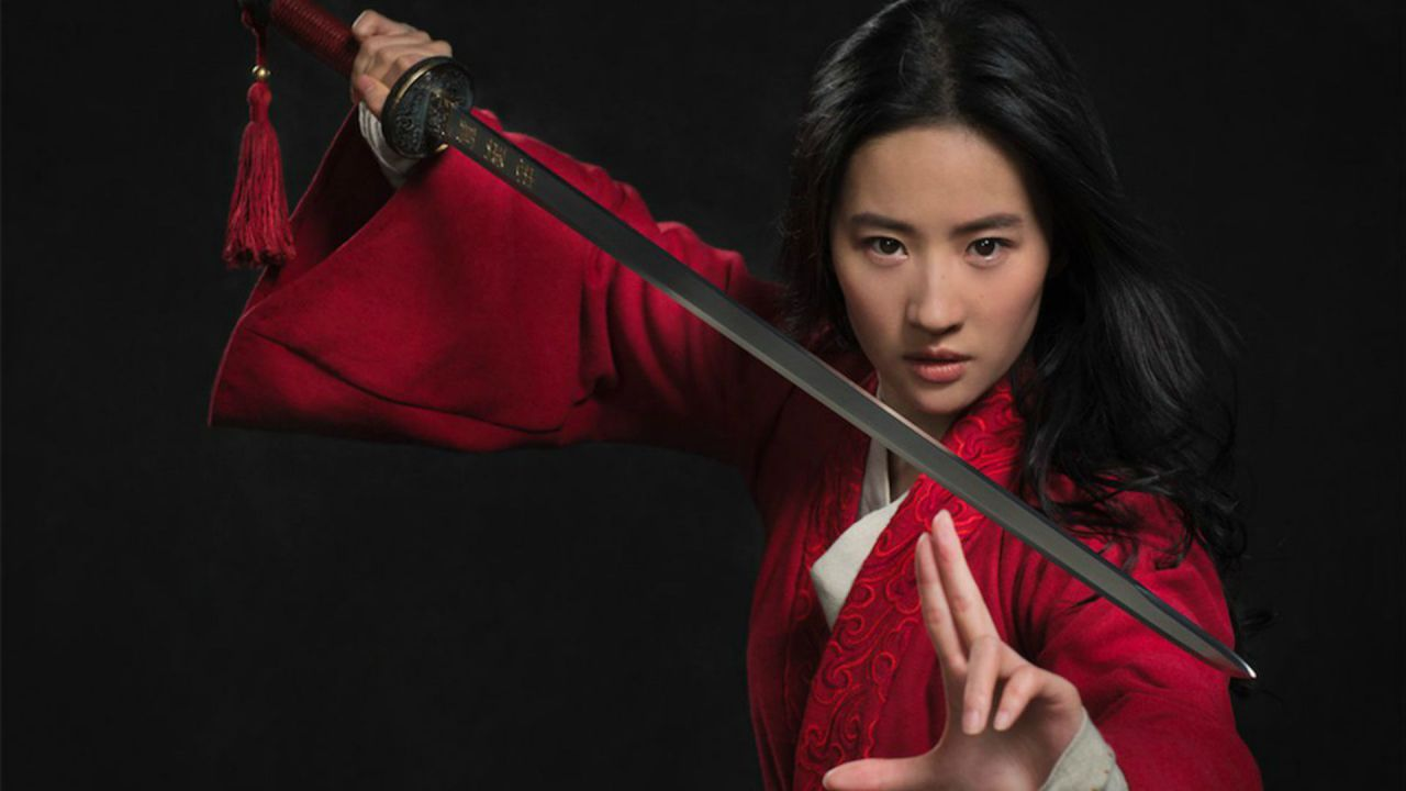 mulan live action disney trailer poster zerkalo spettacolo