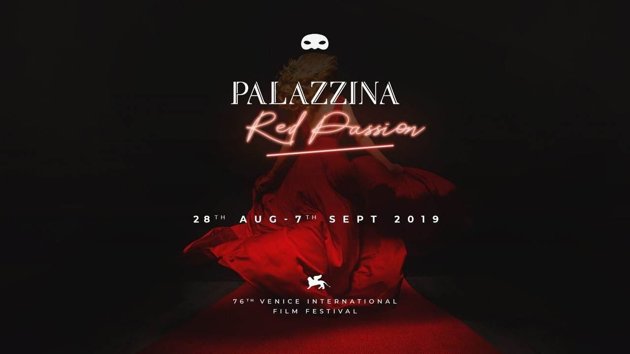 palazzina red passion venezia 76 zerkalo spettacolo