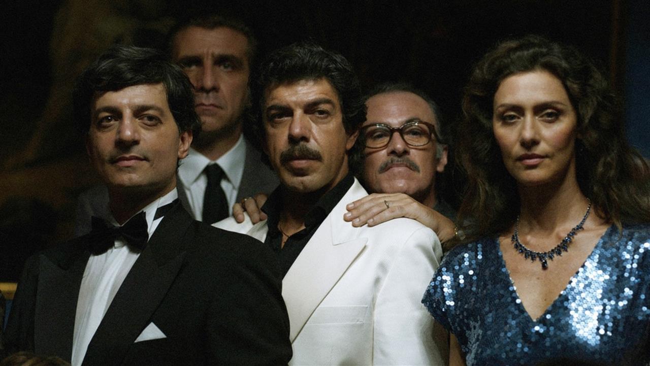 Il Traditore Marco Bellocchio Oscar 2020 zerkalo spettacolo