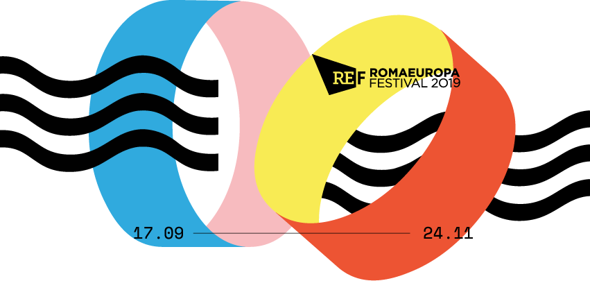 Romaeuropa Festival 2019 programma zerkalo spettacolo