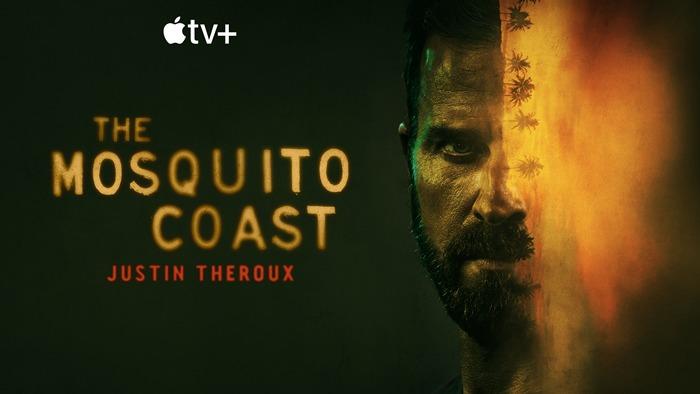 The Mosquito Coast, anticipazioni della serie di Apple Tv+ con Justin Theroux zerkalo spettacolo