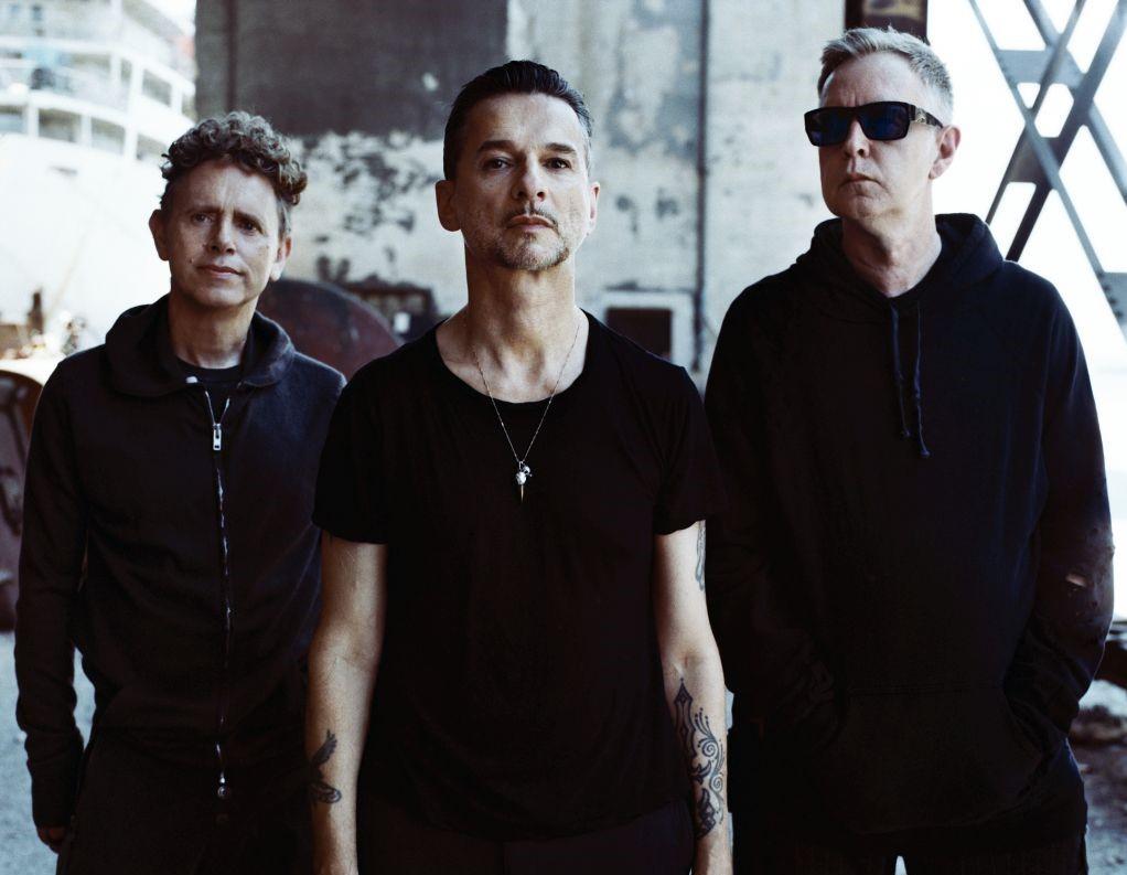 Depeche Mode: Spirits in the Forest: il primo docu-fim della band esce in DVD e Blu-Ray zerkalo spettacolo