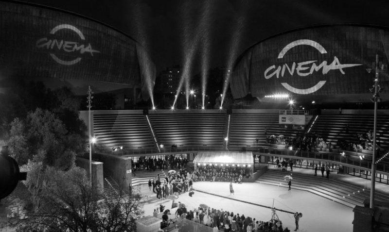 festa del cinema di roma immagine ufficiale zerkalo spettacolo