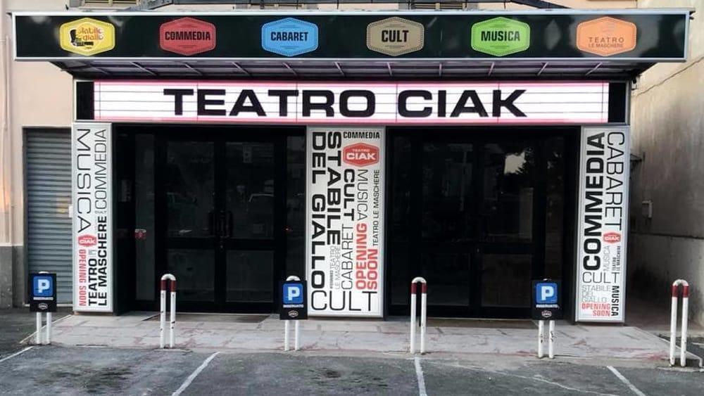 teatro ciak stagione 2019 2020 zerkalo spettacolo