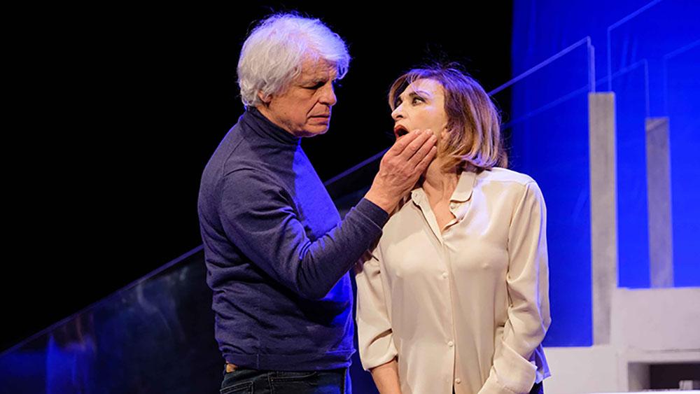 piccoli crimini coniugali teatro quirino zerkalo spettacolo