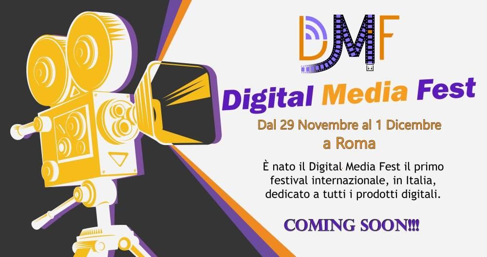 janet de nardis digital media fest zerkalo spettacolo