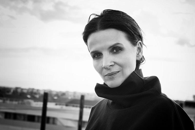 juliette binoche efa 2019 zerkalo spettacolo