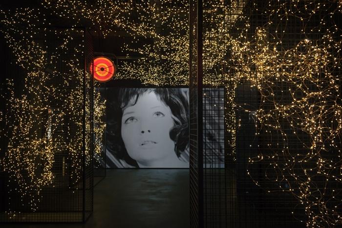 MIAC il nuovo Museo Italiano dell'Audiovisivo e del Cinema zerkalo spettacolo