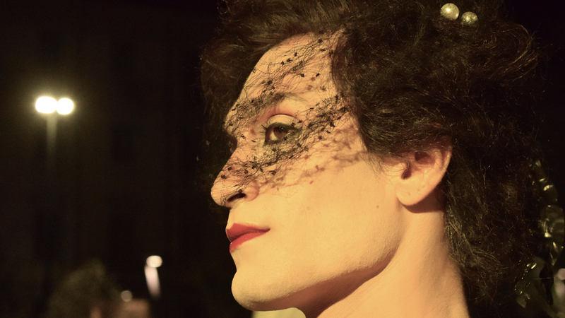 Gli anni amari, il film sulla vita di Mario Mieli su #IoRestoInSala, in dvd e sulle piattaforme zerkalo spettacolo