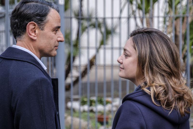 Tornare di Cristina Comencini trailer zerkalo spettacolo