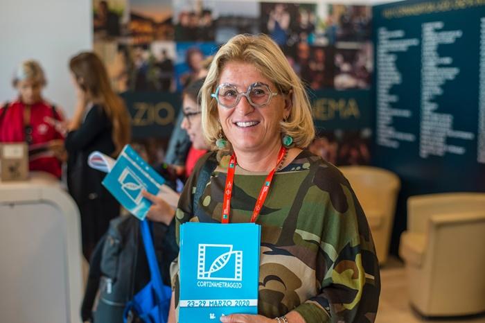Maddalena Mayneri interviste cortinametraggio 2020 zerkalo spettacolo