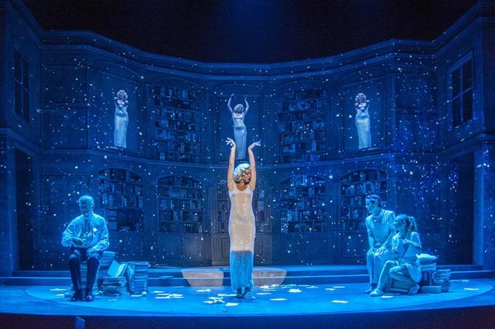 La Tempesta teatro eliseo zerkalo spettacolo