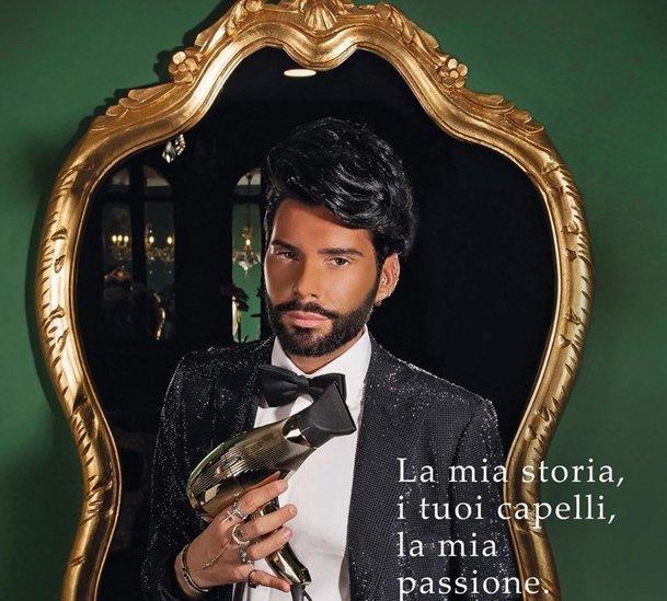 federico fashion style a roma per il suo primo firmacopie del libro il salone delle meraviglie zerkalo