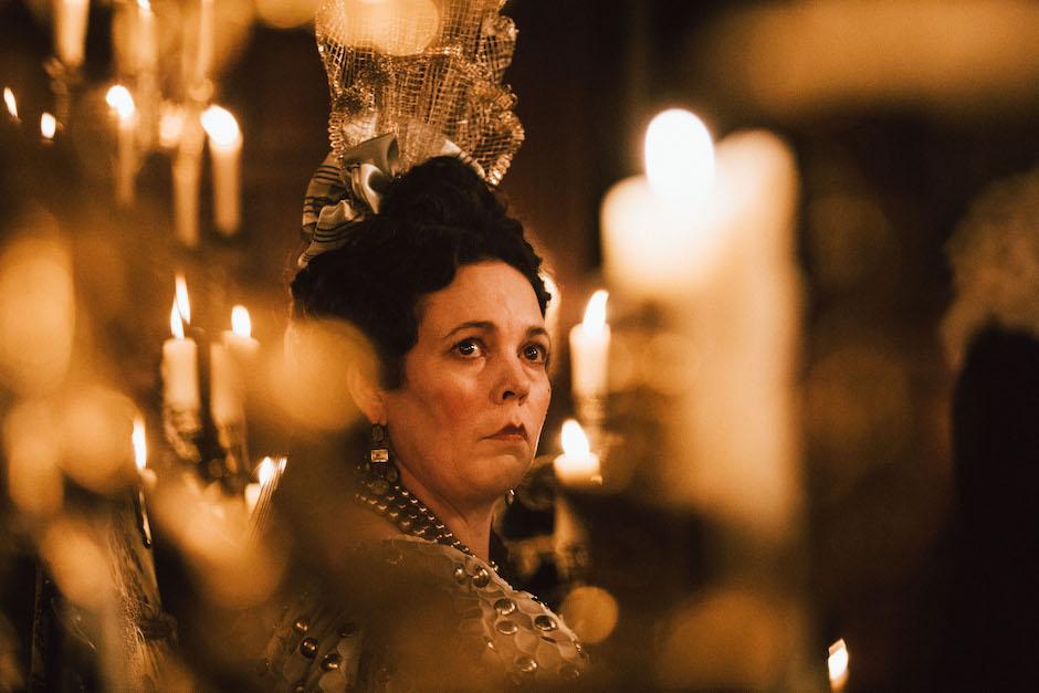 La Favorita tra le commedie nominate per gli European Film Awards 2019 zerkalo spettacolo