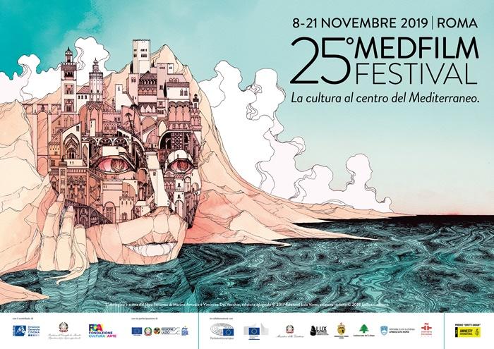 MedFilm Festival 2019 programma zerkalo spettacolo