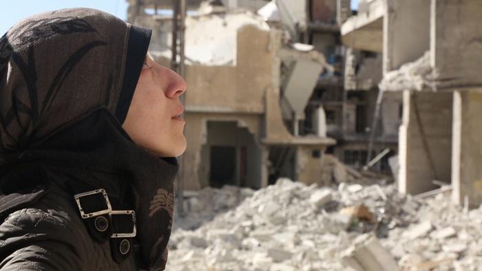 Emma Bonino apre la VI edizione de Il Mese del Documentario zerkalo spettacolo