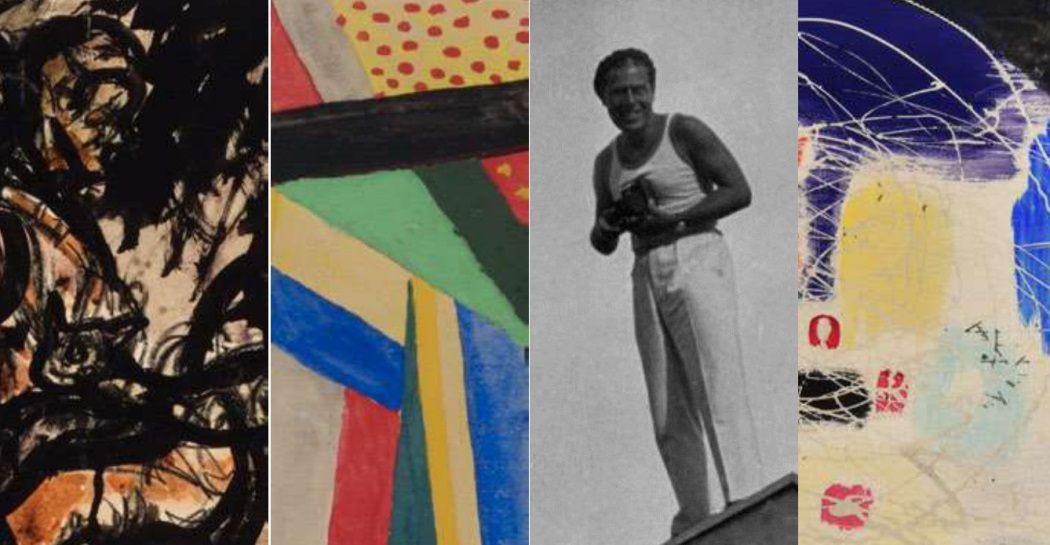 Moholy-Nagy e il Bauhaus alla Galleria d'Arte Moderna zerkalo spettacolo