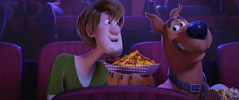 SCOOBY!, in anteprima digitale l'avventura d'animazione sulle origini di Scooby-Doo zerkalo spettacolo